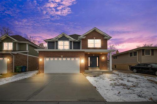 6328 W 93rd, Oak Lawn, IL 60453
