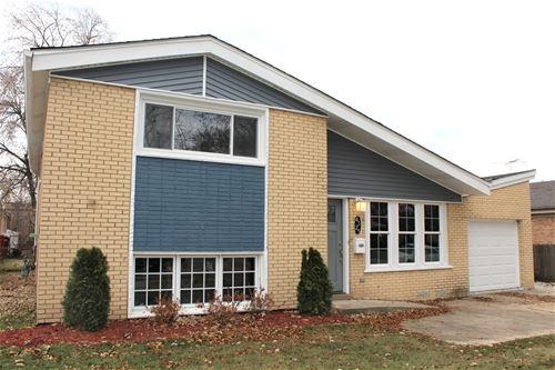4325 Adeline, Oak Lawn, IL 60453
