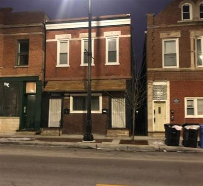 3233 S Morgan, Chicago, IL 60608 Bridgeport