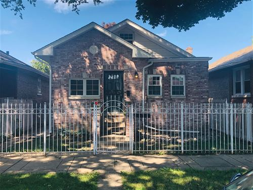 916 S Mayfield, Chicago, IL 60644 The Island