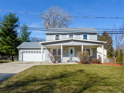 38830 N Drexel, Antioch, IL 60002