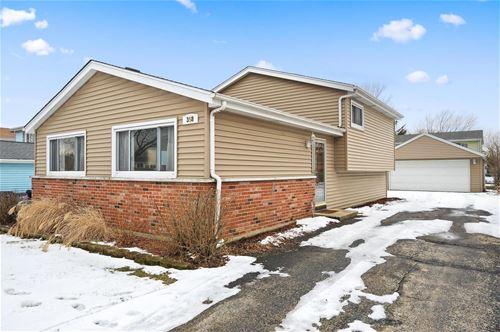 358 N Kramer, Lombard, IL 60148