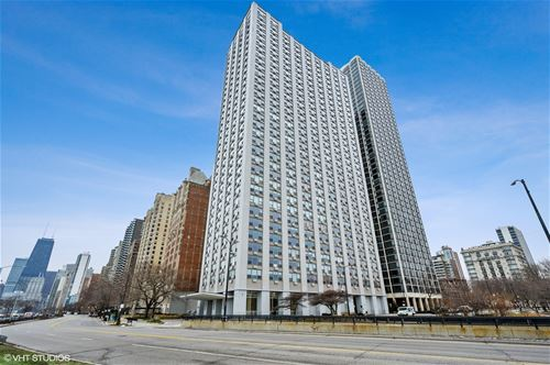 1550 N Lake Shore Unit 2G, Chicago, IL 60610 Gold Coast
