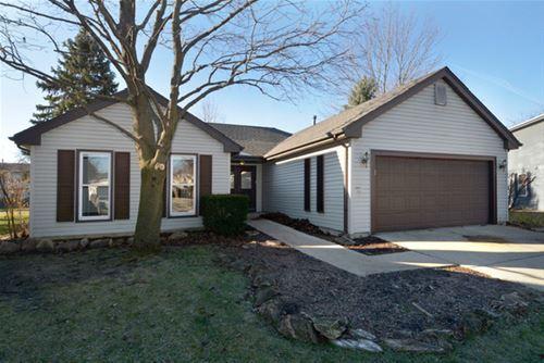 997 Cooper, Buffalo Grove, IL 60089