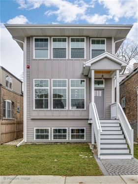 1136 S Harvey, Oak Park, IL 60304