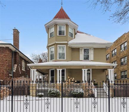 4246 N Kedvale, Chicago, IL 60641 Old Irving Park
