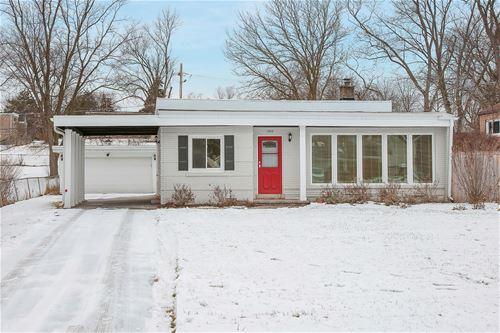 1430 S Stewart, Lombard, IL 60148