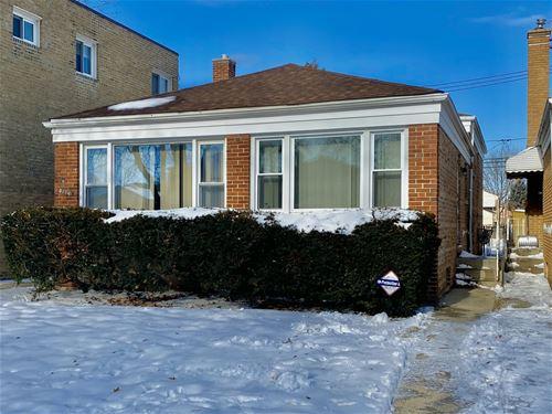 3114 W Jerome, Chicago, IL 60645 West Ridge
