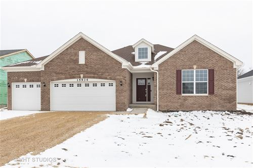 15934 S Selfridge, Plainfield, IL 60586