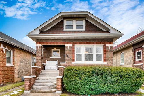 3427 Elmwood, Berwyn, IL 60402
