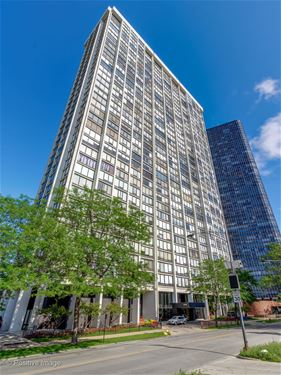 5445 N Sheridan Unit 507, Chicago, IL 60640 Edgewater