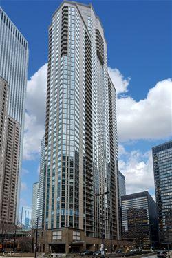 222 N Columbus Unit 1603, Chicago, IL 60601 New Eastside