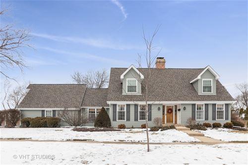 1505 N Blanchard, Wheaton, IL 60187
