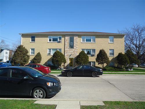 4936 Greenwood Unit 3E, Skokie, IL 60077