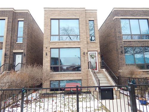 4603 W Patterson, Chicago, IL 60641 Old Irving Park