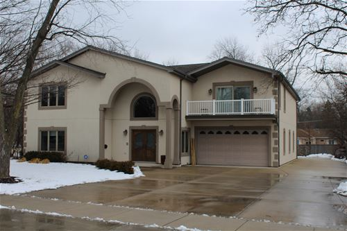 5937 Willow Springs, La Grange Highlands, IL 60525
