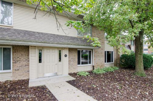 1745 Robin Walk Unit D, Hoffman Estates, IL 60169