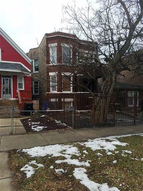 4732 W Monroe, Chicago, IL 60644 West Garfield Park
