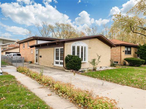 7505 E Prairie, Skokie, IL 60076