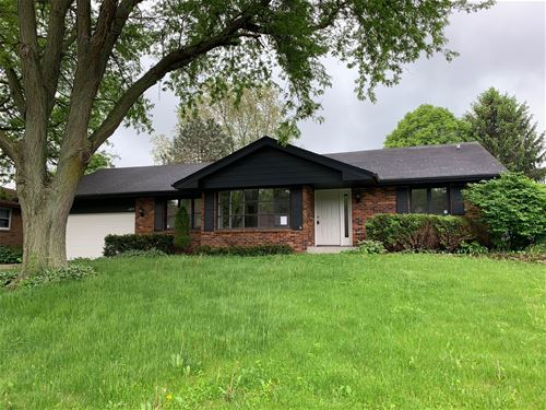 6059 Fireside, Rockford, IL 61114