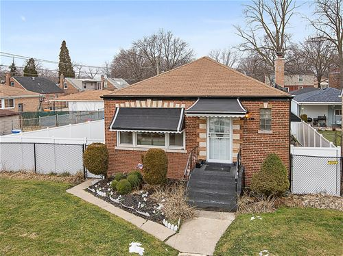 12930 S Wallace, Chicago, IL 60628 West Pullman