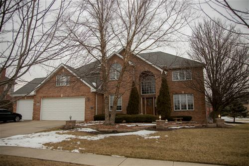 11887 Coquille, Frankfort, IL 60423
