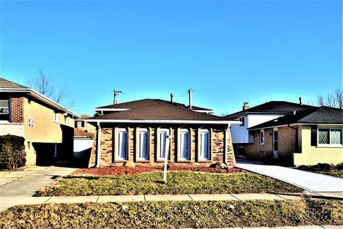 279 Luella, Calumet City, IL 60409