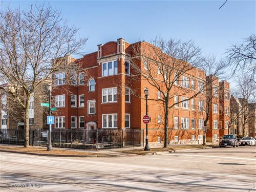 203 Ridge Unit 101, Evanston, IL 60202