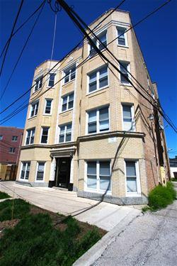 3217 N Francisco Unit 3E, Chicago, IL 60618 Avondale