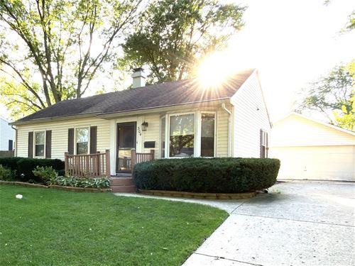 304 Hiawatha, Buffalo Grove, IL 60089