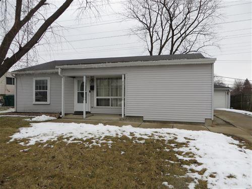 213 Linden, Romeoville, IL 60446
