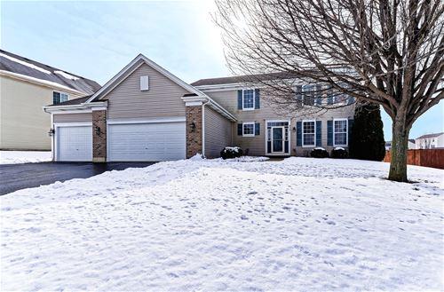422 Windett Ridge, Yorkville, IL 60560