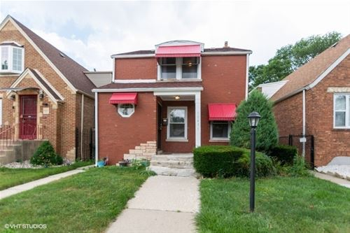 10431 S Forest, Chicago, IL 60628 Rosemoor
