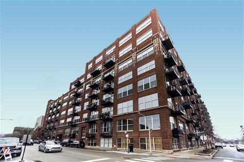 1500 W Monroe Unit 607, Chicago, IL 60607 West Loop
