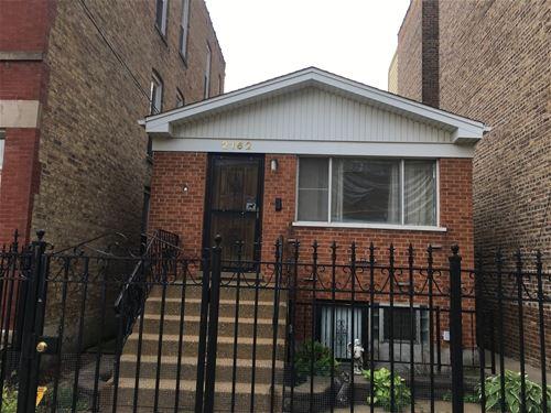 2162 N Oakley, Chicago, IL 60647 Bucktown