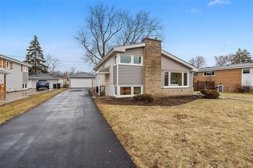 2528 Bel Air, Glenview, IL 60025