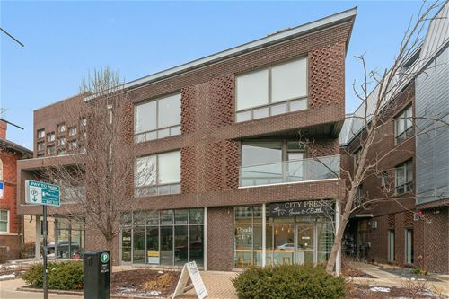 2136 W North Unit 3W, Chicago, IL 60647 Bucktown