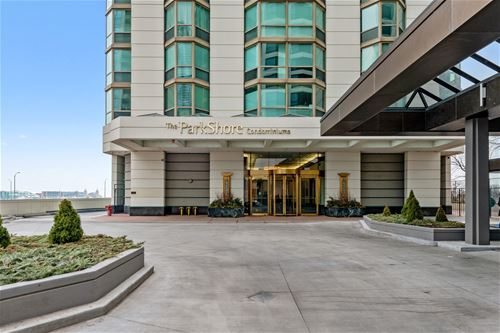 195 N Harbor Unit 3301, Chicago, IL 60601 New Eastside