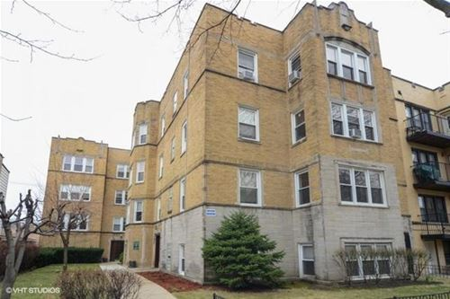 6507 N Mozart Unit C, Chicago, IL 60645 West Ridge