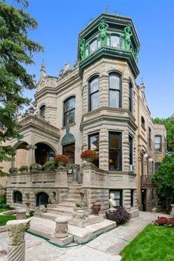1430 W Berwyn, Chicago, IL 60640 Andersonville