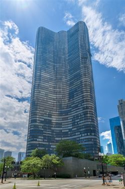 505 N Lake Shore Unit 3810-11, Chicago, IL 60611 Streeterville