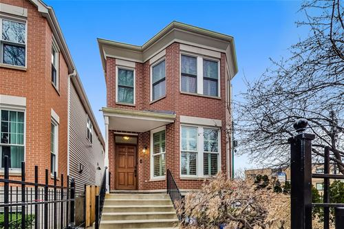 345 W Evergreen, Chicago, IL 60610 Old Town