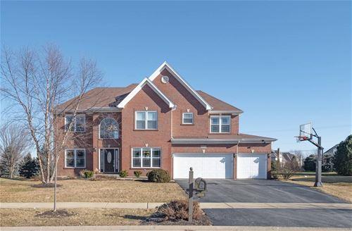 26834 Basswood, Plainfield, IL 60585