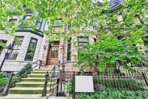 421 W Roslyn, Chicago, IL 60614 Lincoln Park