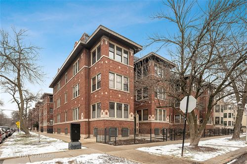 1442 W Lunt Unit 2, Chicago, IL 60626 Rogers Park
