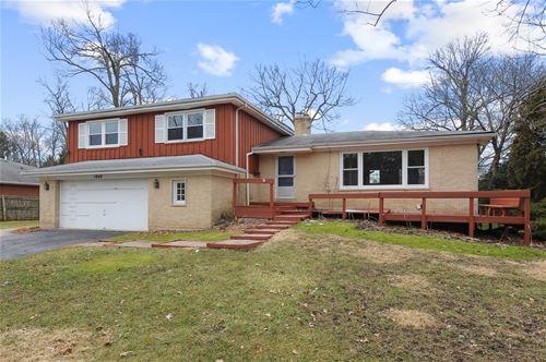 1040 Gladish, Glenview, IL 60025