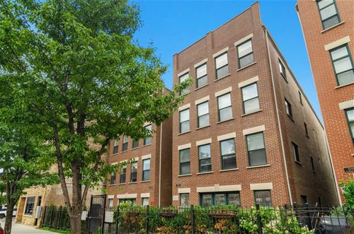2305 W Chicago Unit 1, Chicago, IL 60622