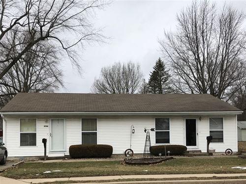 804 E Cedar, Leroy, IL 61752