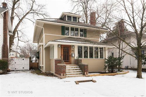 842 N Euclid, Oak Park, IL 60302
