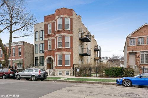 2025 W Erie Unit 3R, Chicago, IL 60612 Ukrainian Village